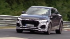 Audi RS Q8 kralj Nürburgringa! (VIDEO)