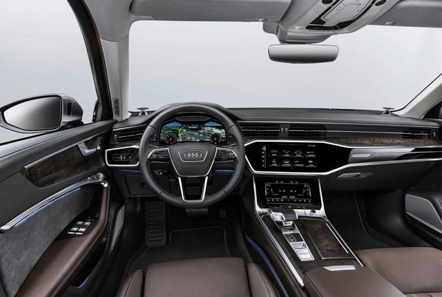 Novi Audi A6 je stigao u Srbiju - cene poznate (FOTO)