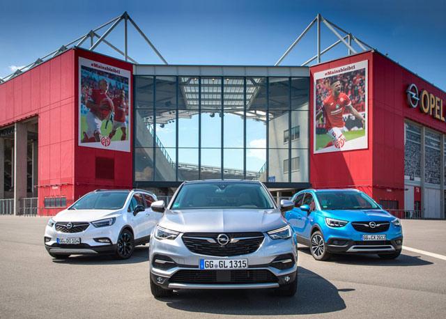 Opelova X porodica: Avanturistička, svestrana i iznad svega uspešna