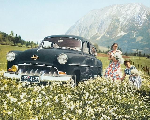 Proizveden u Nemačkoj: Opel proslavlja 120 godina proizvodnje automobila