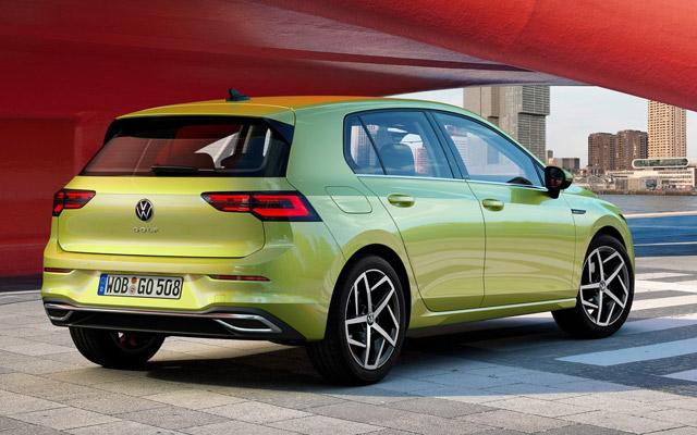VW Golf 8 je konačno otkriven! Prve zvanične fotografije i informacije