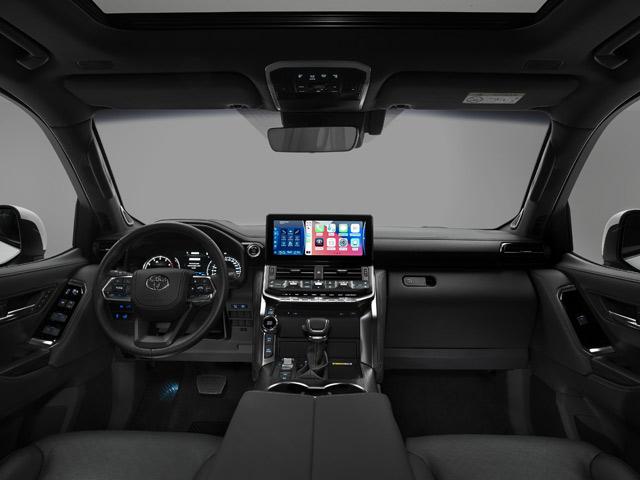 Toyota Land Cruiser 300 - svetska premijera potpuno novog modela
