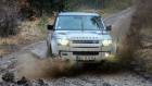 Land Rover Defender 110 D240