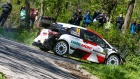 Rally Croatia 2021