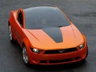 Ford Mustang by Giugiaro